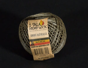 I-tal Organic Fuse King 100 ft Spool