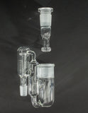 MAV Black Label Ash Catcher with Removeable Showerhead