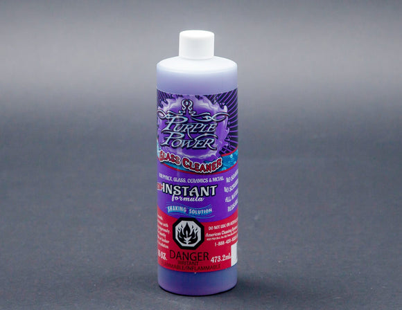 Purple Power Instant Cleaning Solution