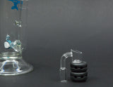 Solid Glass SG50 Bubbler SG50