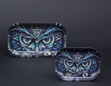 V Syndicate First Earth Owl Metal Tray