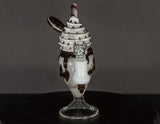 Empire Glassworks Chocolate Cookie Sundae Mini Rig