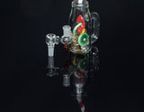 Empire Glassworks Watermelon Detox Mini Rig