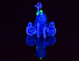 Mako Glass Full UV Full Size Octopus rig