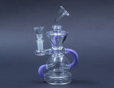 MAV Hover Recycler with Double Uptake Purple