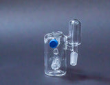MAV White label Stemline Ash Catcher with drain plug