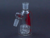 Medicali 45 degree 14mm Turbine Ash catcher