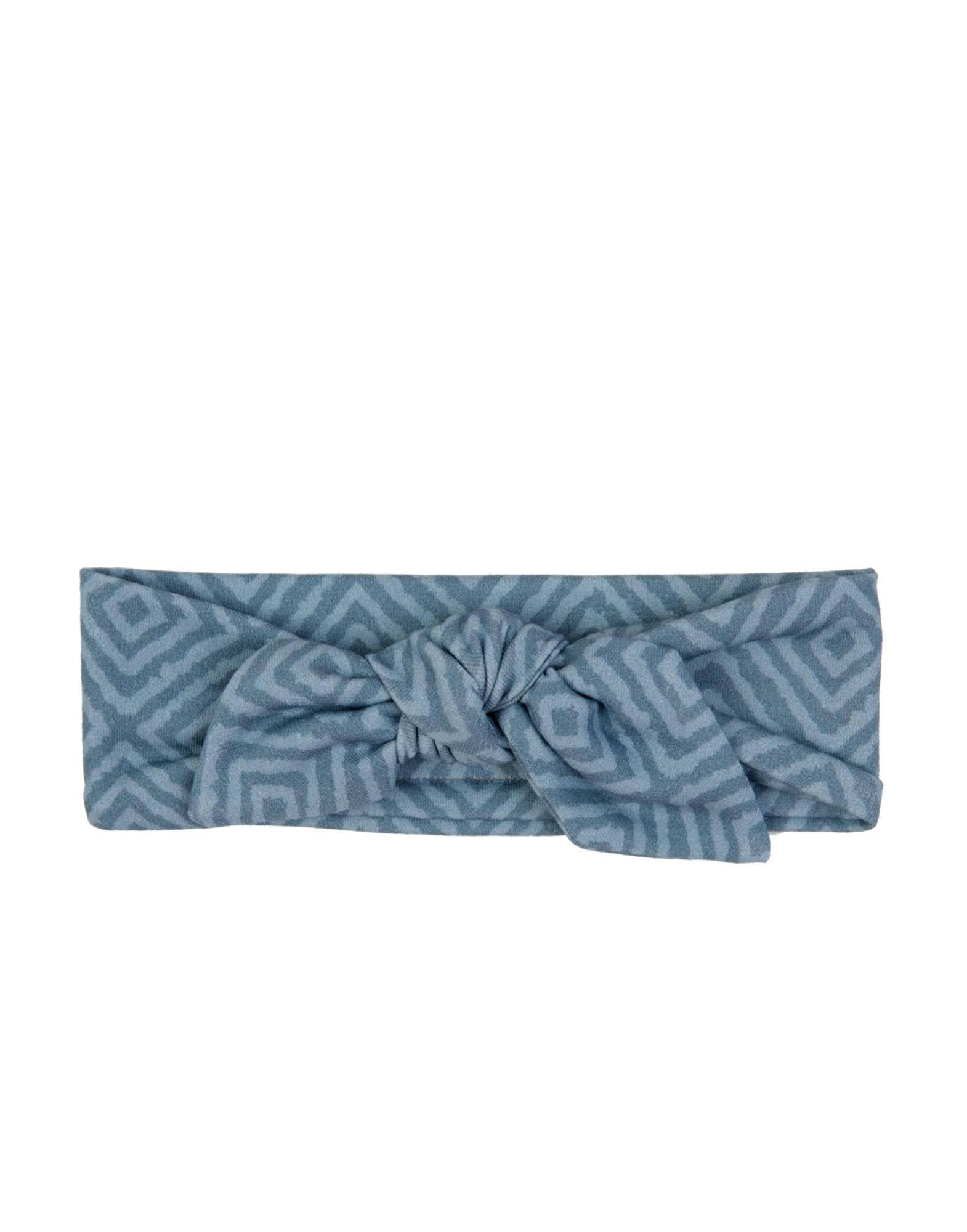 Blue Marrakesh Headband