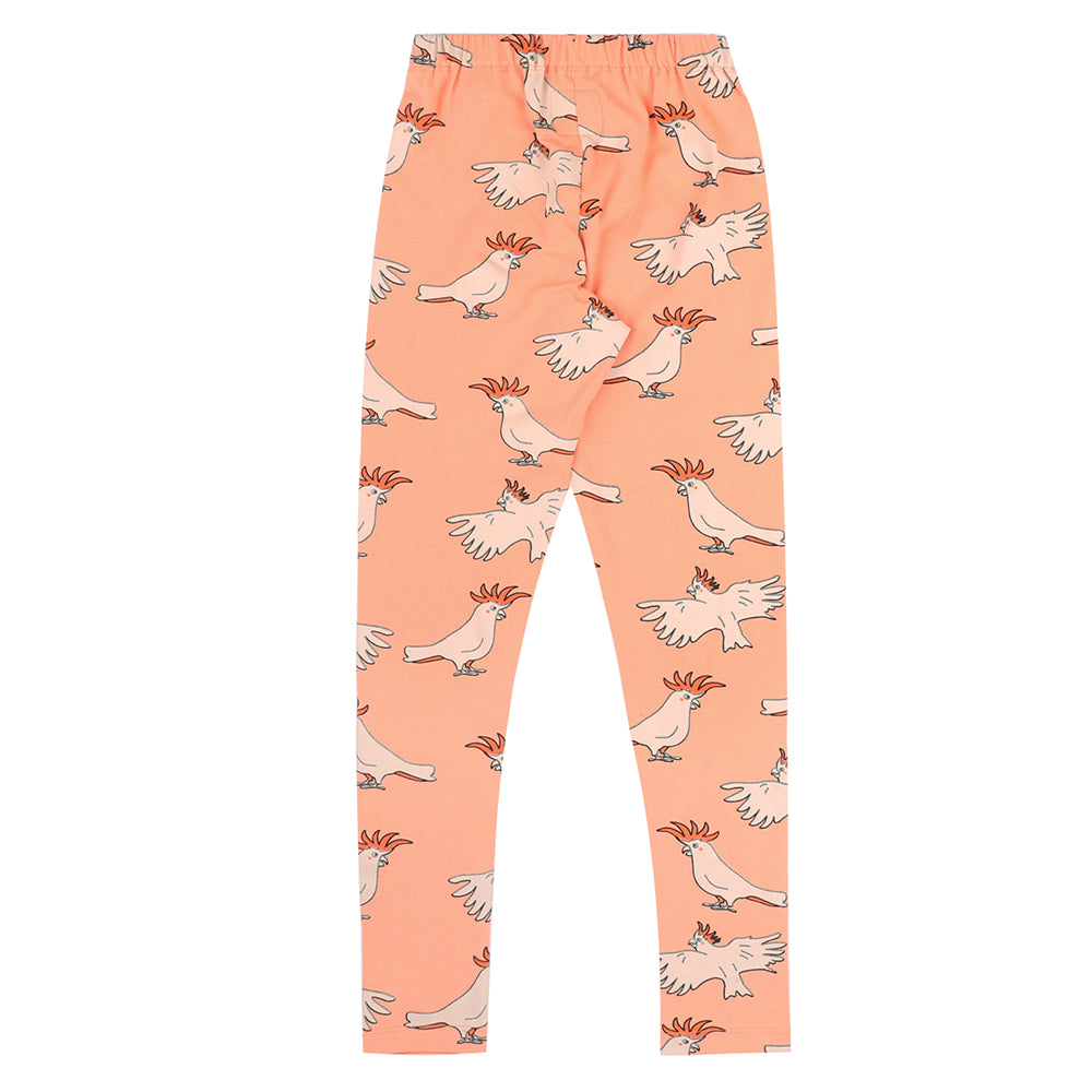 Parrot Leggings
