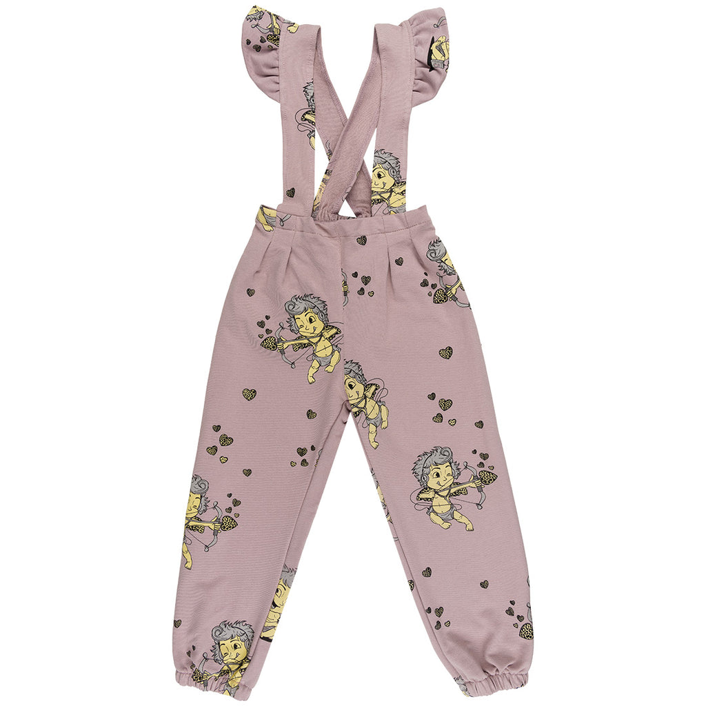 Cupid Dungarees