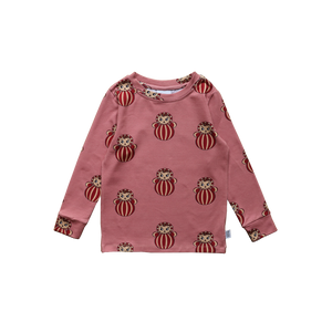 Dolly Longsleeve Top