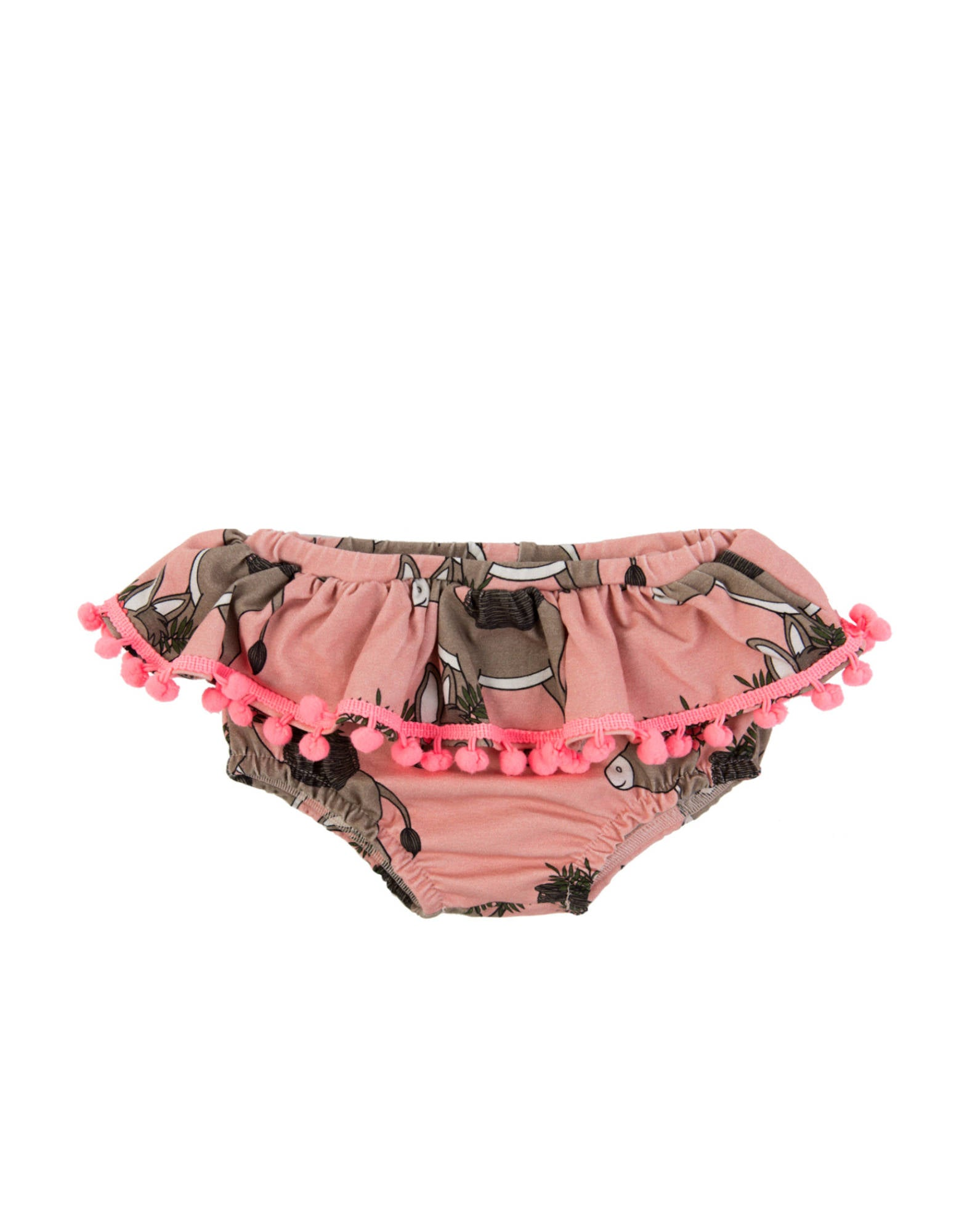 Donkey Pink Bloomers