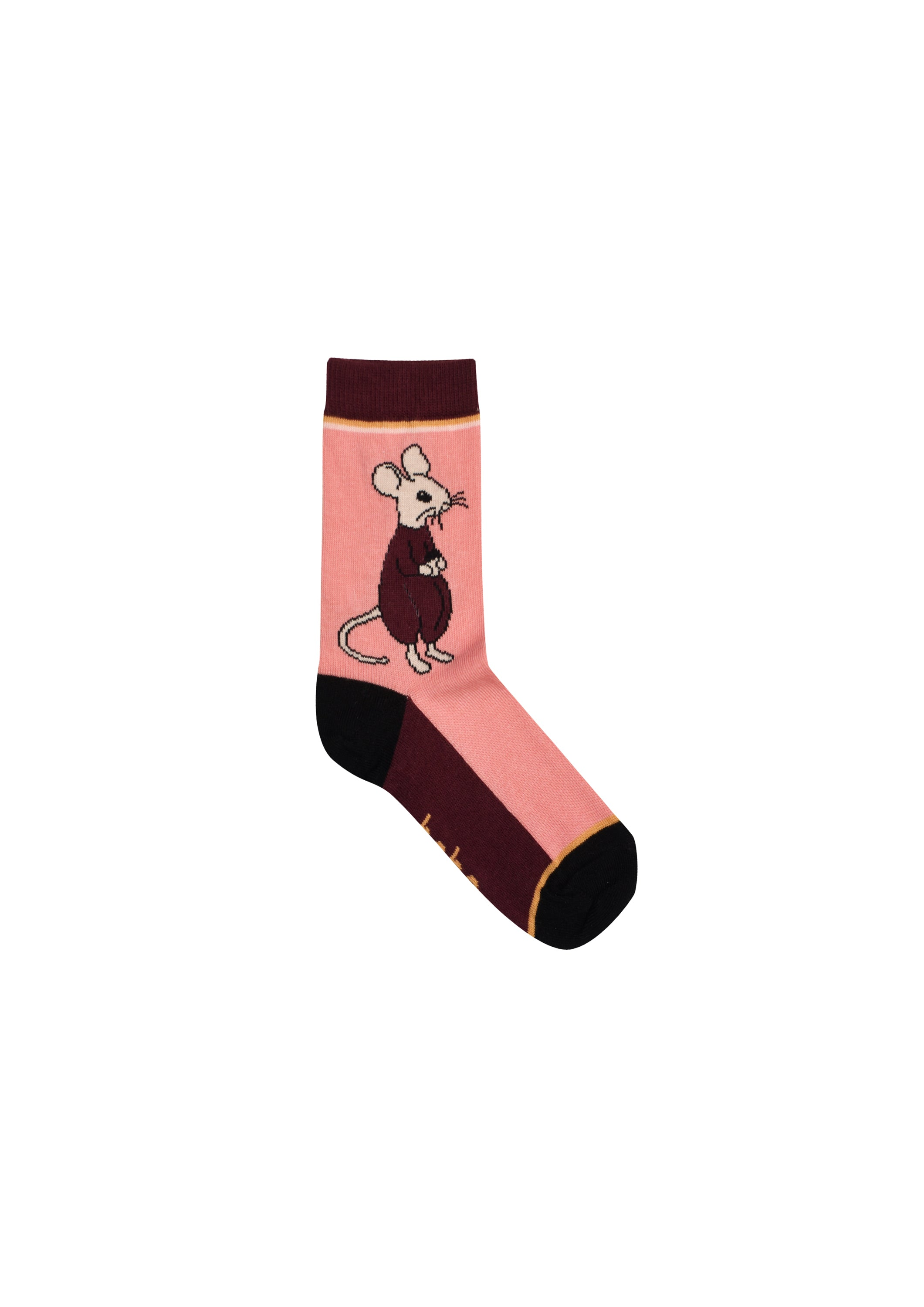 Mousey Socks