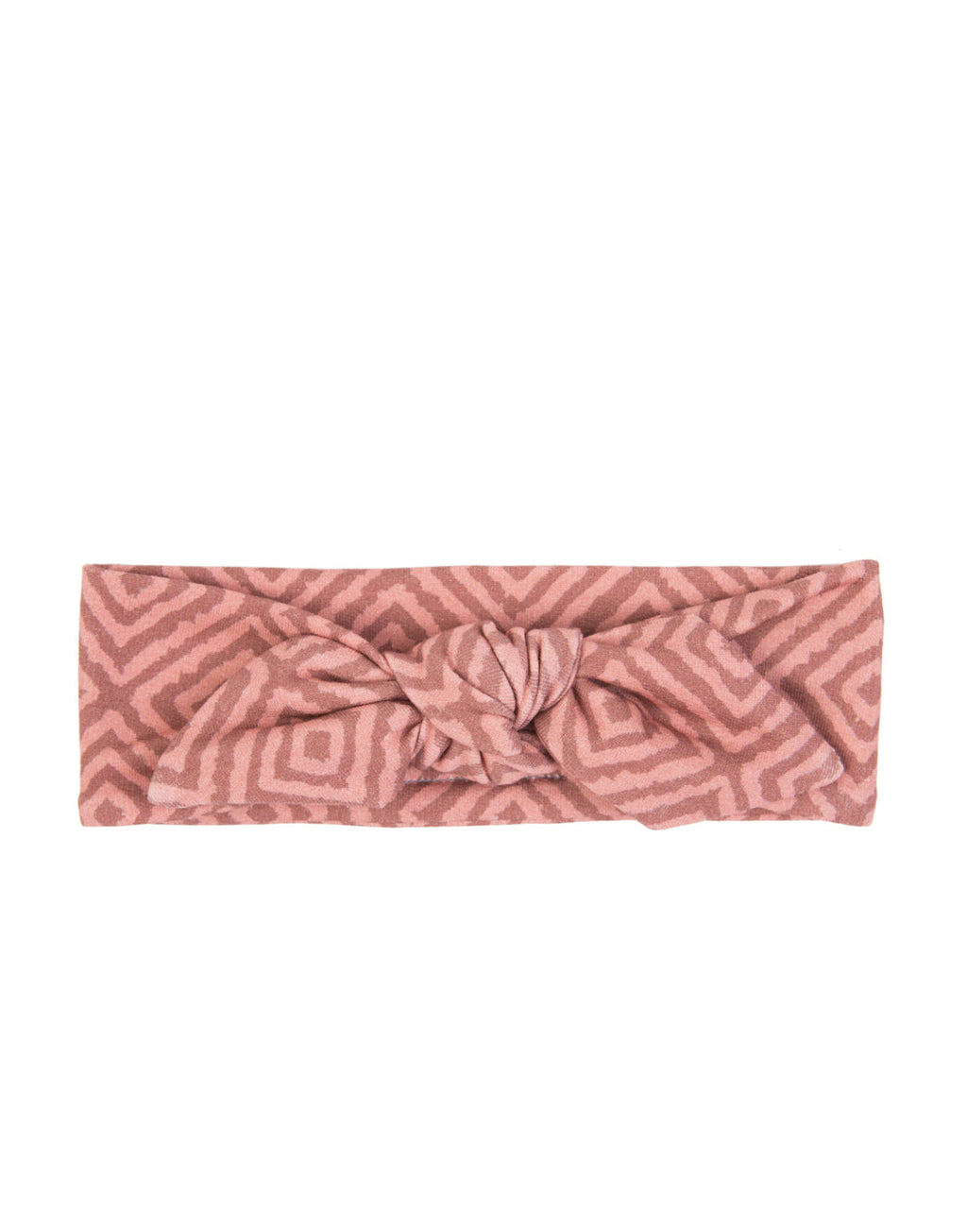 Pink Marrakesh Headband