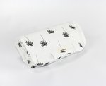 Portable Changing Mat ◦ Palm Trees