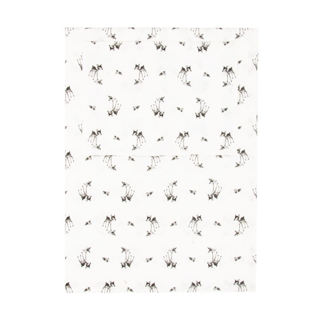 Fawn Bedding Set
