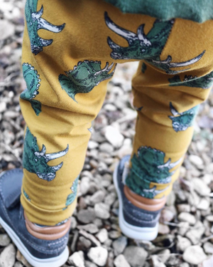 Dino Leggings