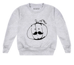 Pumpkin Head Sweatshirt