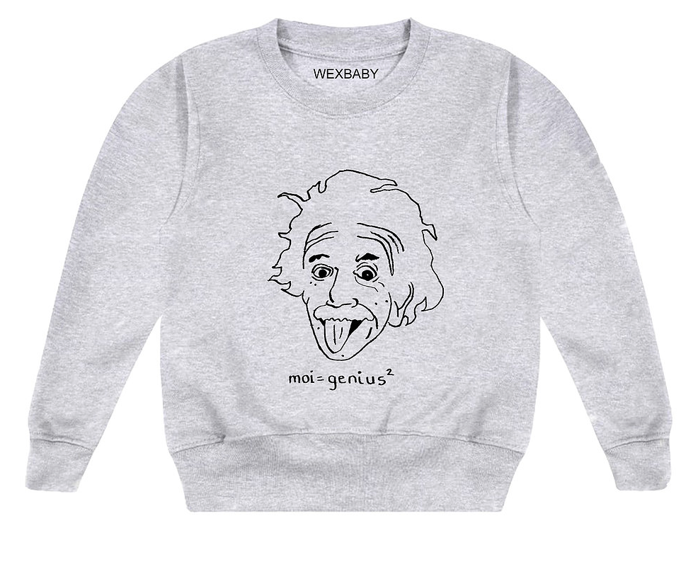 Albert Sweatshirt