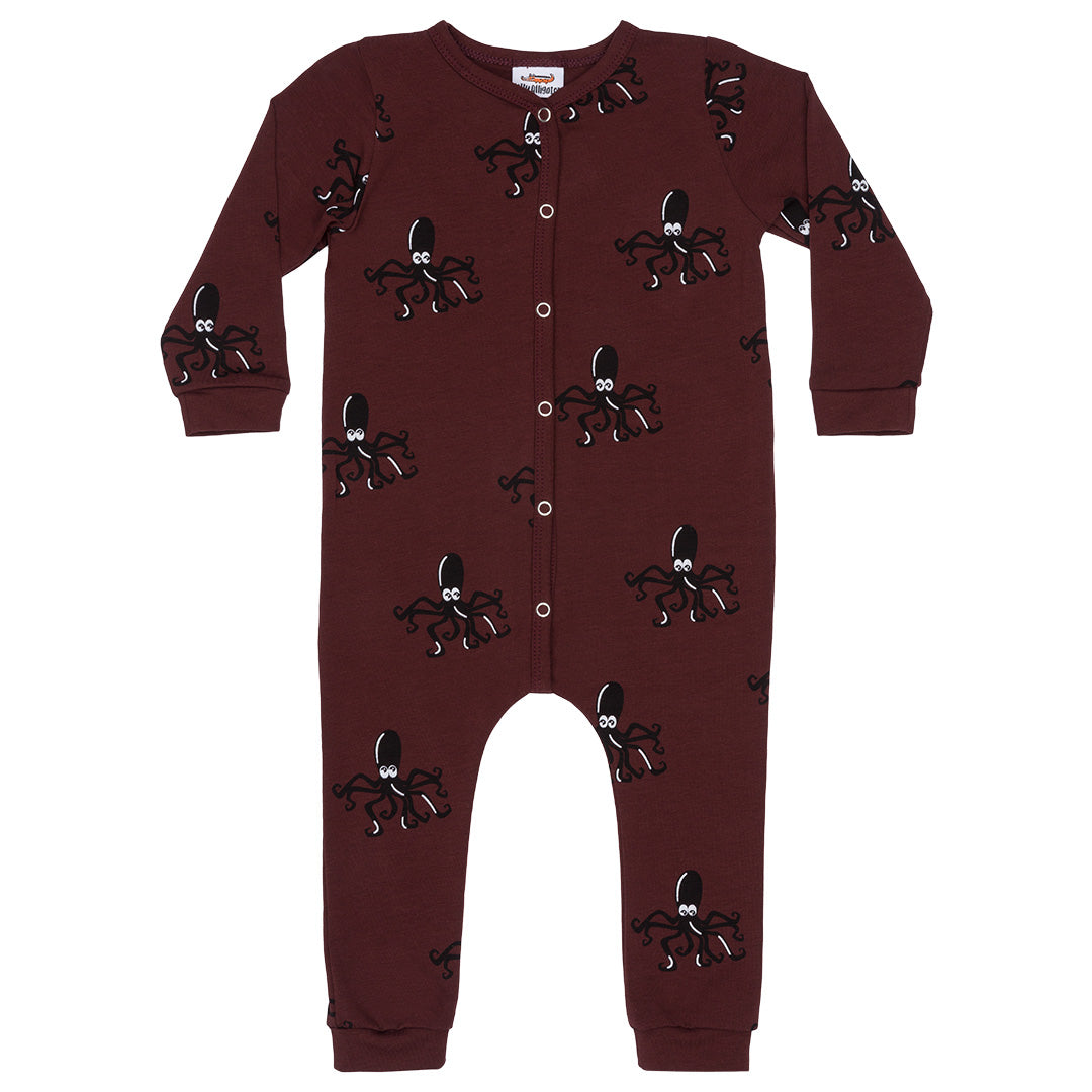 Under The Sea Sleepsuit