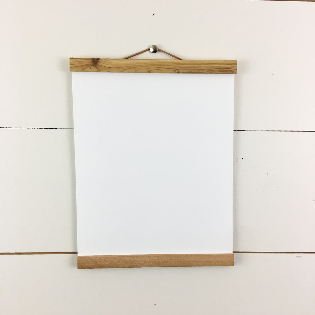 Hanging Frame Kit