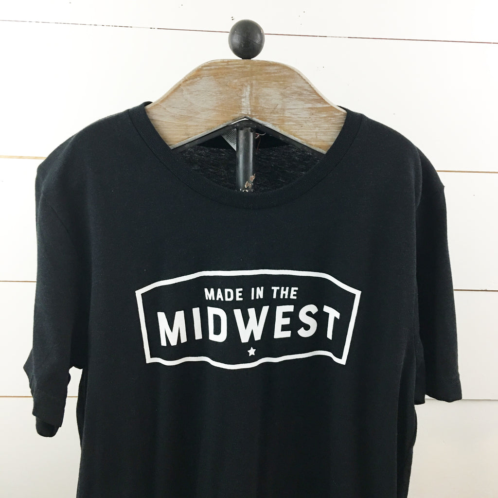 Made in the Midwest Soft Tee
