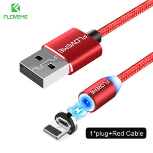 Magnetic Charge Cable , Micro USB Cable