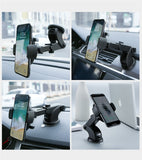 Phone Holder For Car