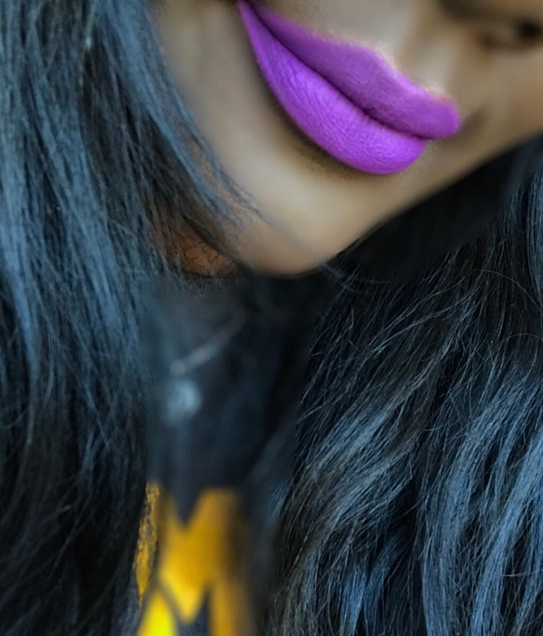 Light House - Matte Lipquid
