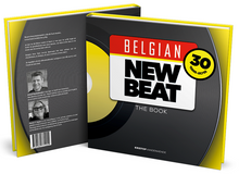 Belgian New Beat - The book (Nederlands)