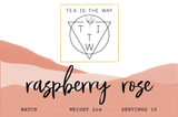Raspberry Rose - half a dozen box