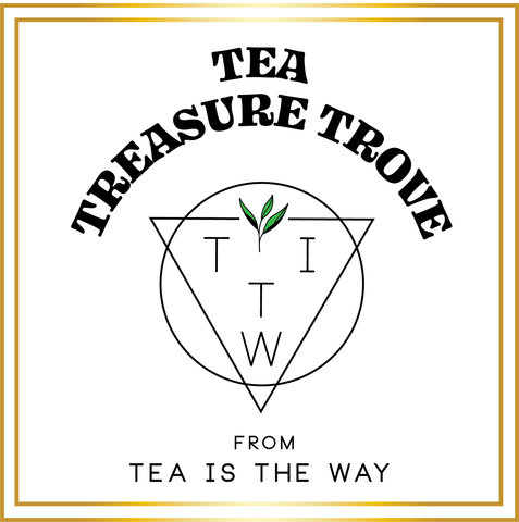 Tea Treasure Trove