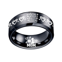 Today Only 70% Off 😍 Mother's Day ❤️ Titanium Ring ⭐️⭐️⭐️⭐️⭐️ Reviews