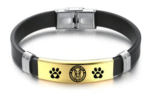 Today Only 60% Off 😍 German Shepherd Bracelet Style #2