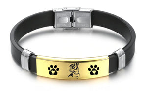 Today Only 60% Off 😍 Jack Russell Lover Bracelet