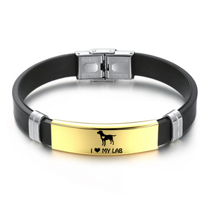 Today Only 60% Off 😍 Love My Labrador Bracelet