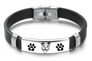 Today Only 60% Off 😍 Pit Bull Lover Bracelet