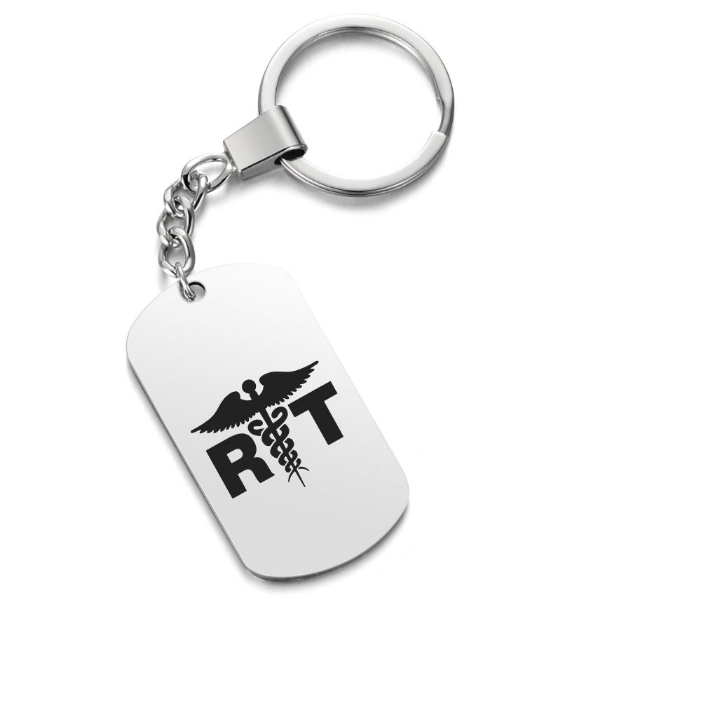 Today Only 50% Off ☢️  Rad Tech Keychain