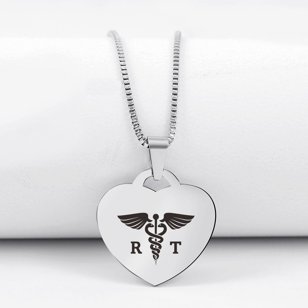 Today Only 60% Off 😍  RT Life🏥  Heart Pendant Necklace
