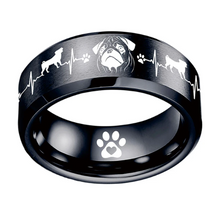 Today Only 70% Off 😍 Pug Lover 🐶 Titanium Ring ⭐️⭐️⭐️⭐️⭐️ Reviews