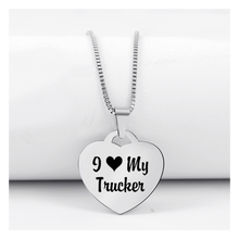 Today Only 60% Off 😍  Trucker's Wife Necklace