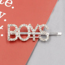X GLAM Bobby Pin