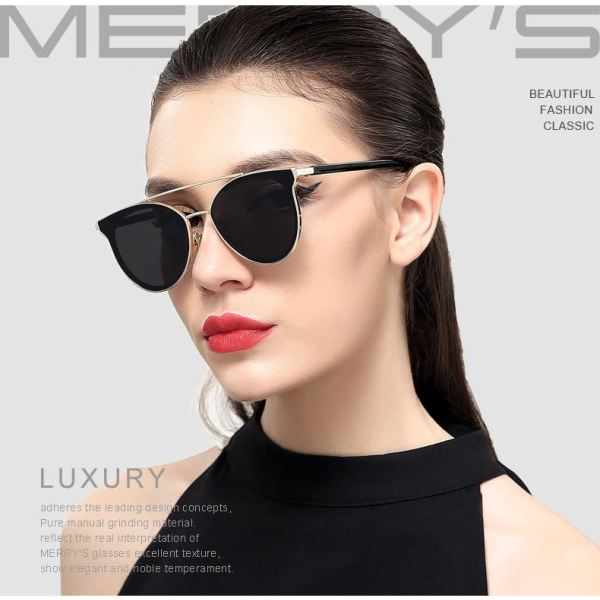 Super Stylish Cat Eye Sunglasses For Women Sunglasses