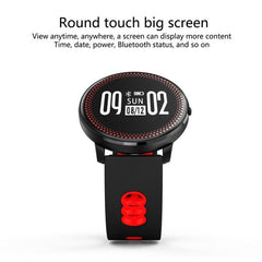 Awesome Fitness Tracker Smart Watch