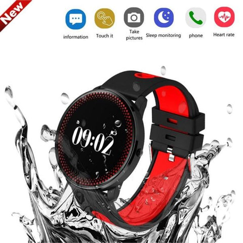 Awesome Fitness Tracker Smart Watch Watch