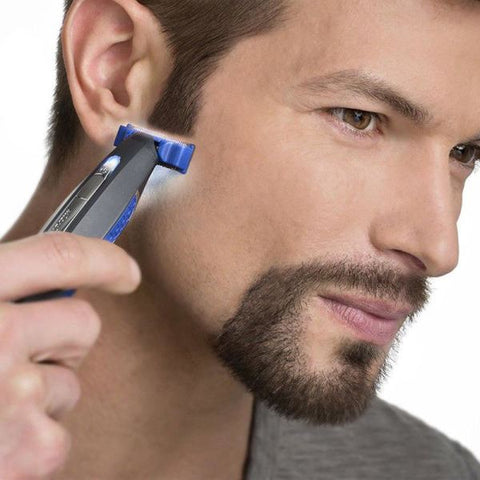 Micro Touch Rechargeable Shaver Mens Accessories