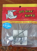 Big Bite Baits Swimbait Jighead