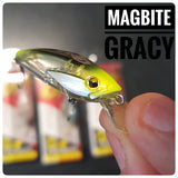 Magbite Gracy 38SF