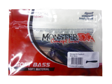 Monster 3x Paddle X 3.75 inch