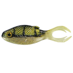 Big Bite Baits Warmouth 3.5 inch